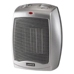 smaller heater